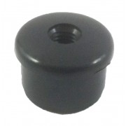 "M12 Round Threaded Insert For 1 /12"" Diameter Round Tube"