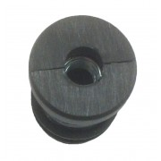 M8 Round Threaded Insert For 25mm Diameter Round Tube