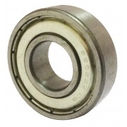 6202ZZ Shielded Radial Bearing 15X35X11mm