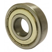 6304Z Shielded Radial Bearing 20X52X15mm