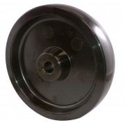 200mm Phenolic Resin Wheel, 20mm Plain Bore, 300kg
