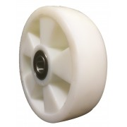 200mm Nylon Wheel, 25mm Ball bearing, 800kg