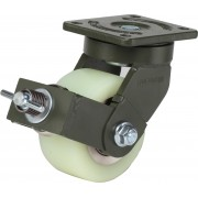 100mm Swivel And Brake Wheel, 600kg Load Capacity